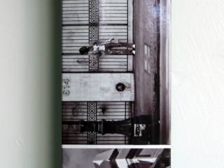 RAFA – Photograph Skate Deck – 4