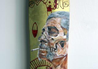 Ricardo Estrada – TRECE 2014